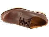 chaussures a lacets clarks clarkdale moon marron9133901_5