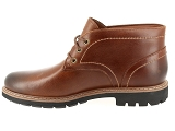 boots et bottines clarks batcombe lo marron9134202_4