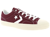 PALLADIUM CARTHY CMR CONVERSE STAR PLAYER OX:Textile/ROUGE/-//
