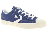PATAUGAS AUTHENTIQUE CONVERSE STAR PLAYER OX:Textile/BLEU/-//