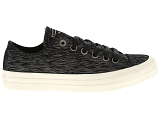 baskets basses converse ctas ox metallic noir9135101_2