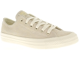 baskets basses converse ctas ox metallic beige9135102_1
