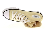 baskets montantes converse ctas hi light twine or9135302_5