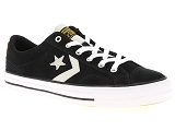 UGG HARKLEY WATERPROOF CONVERSE STAR PLAYER OX:Nubuk/NOIR/-//
