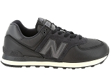 baskets basses new balance ml574 noir9140801_2
