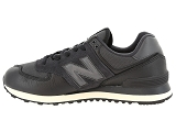baskets basses new balance ml574 noir9140801_4