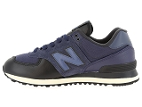 baskets basses new balance ml574 bleu9141001_4