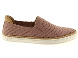 baskets basses ugg sammy rose9154602_2