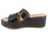 mules inuovo 123011 noir9163502_4