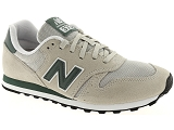 NEW BALANCE NEW BALANCE ML373<br>Beige