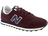 NEW BALANCE NEW BALANCE ML373<br>Rouge