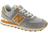 baskets basses new balance ml574 gris9169002_1