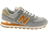 baskets basses new balance ml574 gris9169002_2