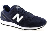 UGG NEW BALANCE MRL996:Cuir/MARINE/-/Textile/Caoutchouc Gomme