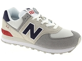 baskets basses new balance ml574 noir9169601_1