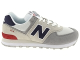 baskets basses new balance ml574 noir9169601_2