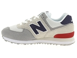 baskets basses new balance ml574 noir9169601_6