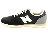 baskets basses new balance u220 noir9169702_4
