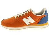 baskets basses new balance u220 orange9169705_4