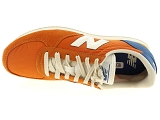 baskets basses new balance u220 orange9169705_5