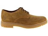 chaussures a lacets timberland folk gentleman marron9175401_2