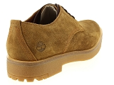 chaussures a lacets timberland folk gentleman marron9175401_3