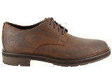 chaussures a lacets timberland windbucks marron9175502_2