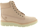 chaussures a lacets timberland kenniston 6in rose9175901_2