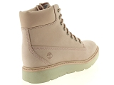 chaussures a lacets timberland kenniston 6in rose9175901_3