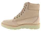 chaussures a lacets timberland kenniston 6in rose9175901_4