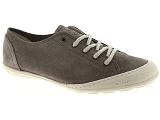 UGG CATICA PALLADIUM GAME SUD:Cuir/GRIS/-//Caoutchouc Gomme