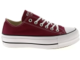 baskets basses converse chuck taylor all star rose9178003_2