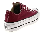baskets basses converse chuck taylor all star rose9178003_3