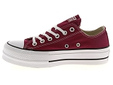 baskets basses converse chuck taylor all star rose9178003_4