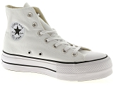 GOLA EQUIPE CONVERSE CHUCK TAYLOR ALL STAR:Toile/BLANC/-/Textile/Caoutchouc Gomme