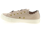 baskets basses converse chuck taylor all star rose9178302_4