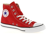 baskets montantes converse chuck taylor all star rouge9178803_1