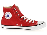 baskets montantes converse chuck taylor all star rouge9178803_2