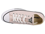 baskets basses converse chuck taylor all star rose9178901_5