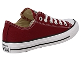 baskets basses converse chuck taylor all star rouge9179303_3