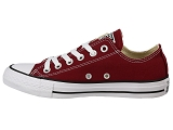baskets basses converse chuck taylor all star rouge9179303_4