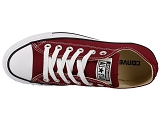 baskets basses converse chuck taylor all star rouge9179303_5