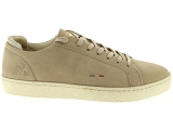 baskets basses le coq sportif club beige9187902_2