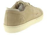 baskets basses le coq sportif club beige9187902_3