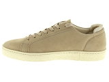 baskets basses le coq sportif club beige9187902_4