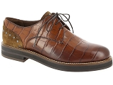 chaussures a lacets muratti remlap marron9197202_1
