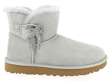 boots et bottines ugg mini bailey star gris9197503_2