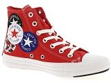 CONVERSE CHUCK TAYLOR ALL STAR<br>Rouge