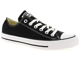 CONVERSE CHUCK TAYLOR ALL STAR<br>Noir