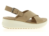 chaussures a lacets timberland la wind slingback beige9206003_2